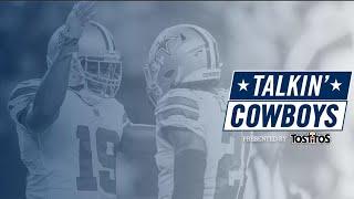 Talkin' Cowboys: Little Bit Of Everything   Dallas Cowboys 2021