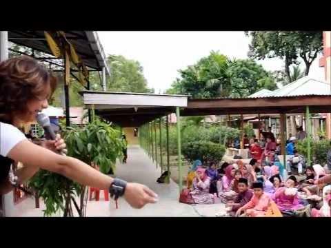 Anak Kampung (Jimmy Palikat) by IQWAL & SK Section 19 Shah Alam Students