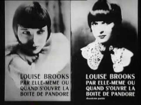 Louise Brooks - Documentary 04/04