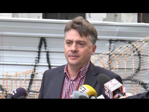 ВМРО-ДПМНЕ е во тотален хаос - назначија двајца претсед...