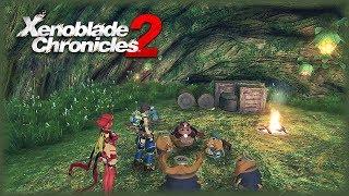 Hilfe für die Bürgerwehr #46 - Xenoblade Chronicles 2 | Let's Play