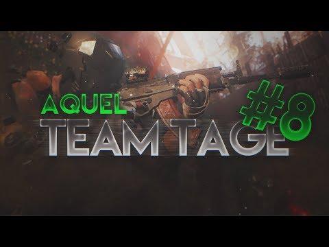 AqueL TeamTage#8 by AquIR