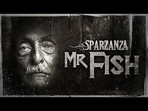 SPARZANZA - Mr Fish (Folie à Cinq, 2011)
