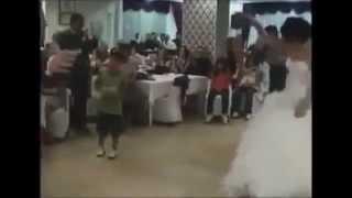 best arabic wedding dance ever- اجمل اغانى الافراح 2014 زفة