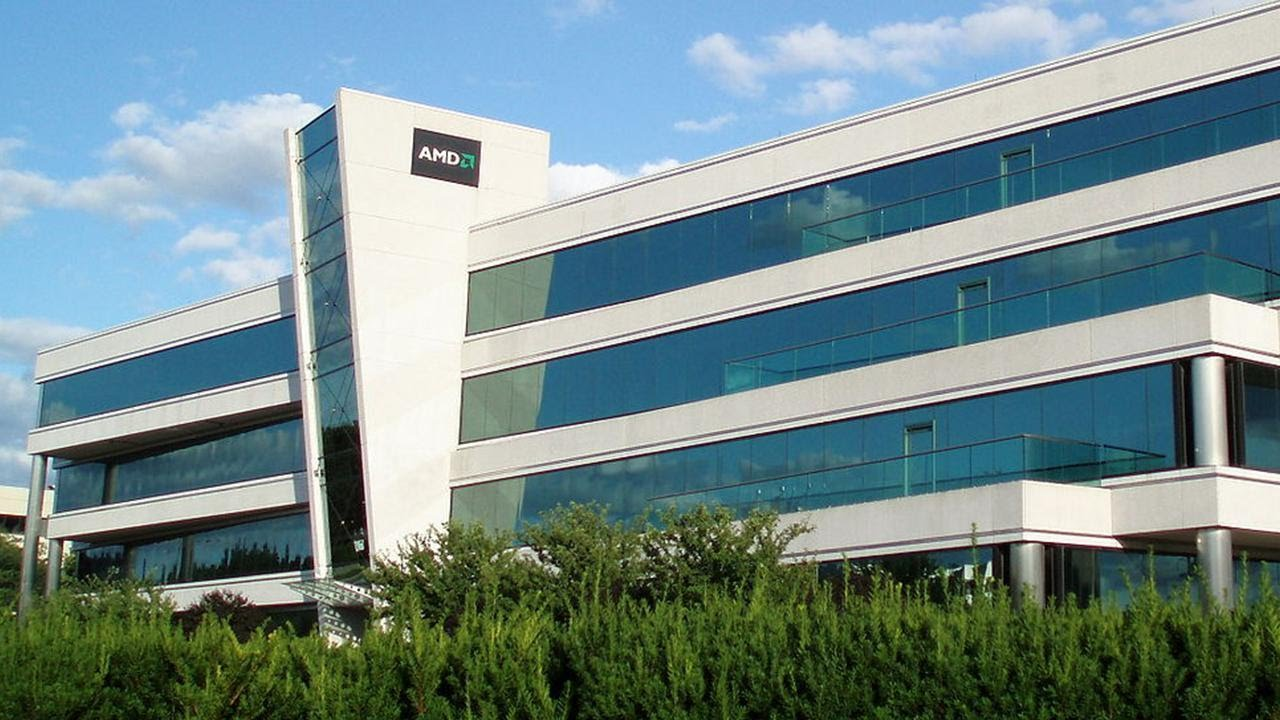Advanced Micro Devices Stock Lower on Revised Agreement with