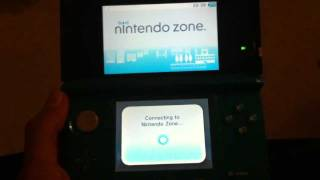 Access Nintendo Zone from home!