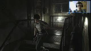 Resident Evil Zero #4 Финал