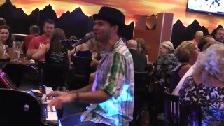 "Dueling Pianos Songs: ""Brown Eyed Girl"" - Van Morrison (#YourPianoMan Randy Keith cover)"