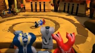 LEGO Ninjago - Season 2: Episode 6 Recap