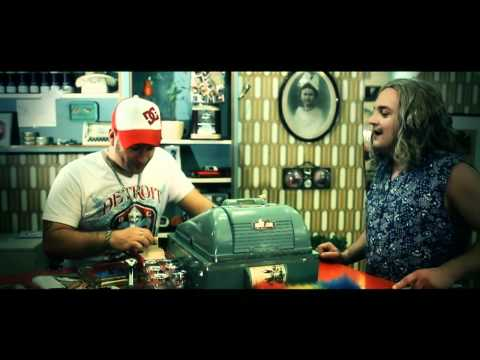 Greenwich Village Syndicate - Back To The Hustle (Official Video)