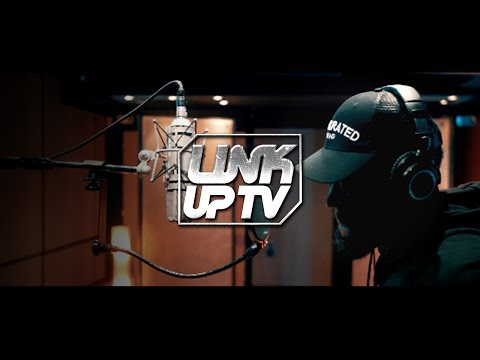 Cadet - Behind Barz (Take 2) | Link Up TV