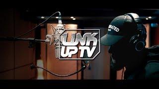 Cadet - Behind Barz (Take 2) Link Up TV
