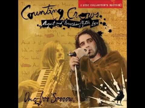 Counting Crows- August and Everything After Collector's Edition (Full Album)
