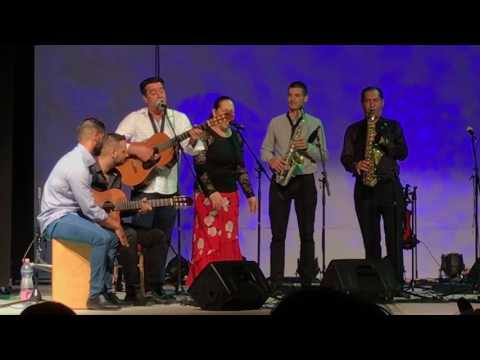 Roma Fesztivál: Vi amen athe sam