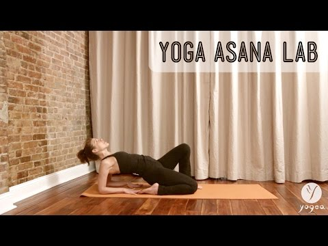 Yoga Asana Lab: Quad Openers