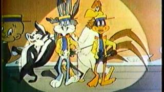Video CBS  Bugs Bunny  Road Runner show open 1979 download MP3, 3GP, MP4, WEBM, AVI, FLV Agustus 2017