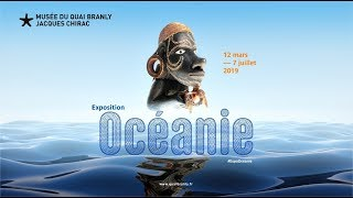 Océanie | Exposition au musée du quai Branly - Jacques Chirac