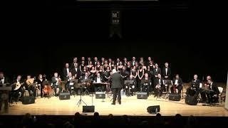 Türk Sanat Müziği Korosu Konseri