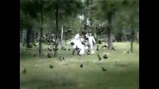 АРХИВ 2013 DV - Свадьба в Белой Церкви. **Галя - Володя**