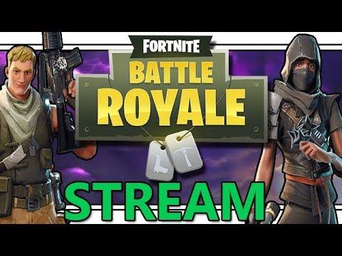 Battle Royale Stream Deutsch