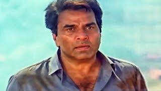 Tahalka Best Action Scene   तहलका फिल्म की अंतिम लड़ाई दृश्य   Dharmendra Best Fight Scene