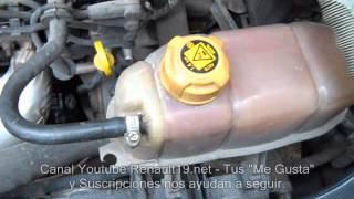 Como limpiar el Radiador y Circuito de Refrigeración del Automovil