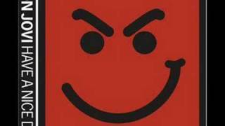 Bon Jovi-We