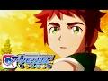 Digimon Universe REVIEW #18 - O Passado de Yuujin!