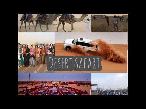 #DesertsafariDubai Desert safari