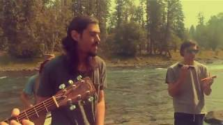 Lancer Roscoe: All The Way (Montana Sessions)