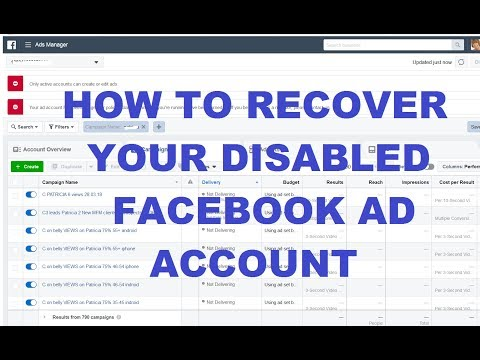 recover-a-facebook-ad-account-disabled-for-policy-violation---your-fb-advertising-account-flagged?