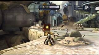 PS3 Longplay [009] Ratchet & Clank: Tools of Destruction (Part 2 of 8)
