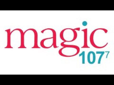 WMGF Magic 107.7 Orlando, FL TOTH Radio Station ID