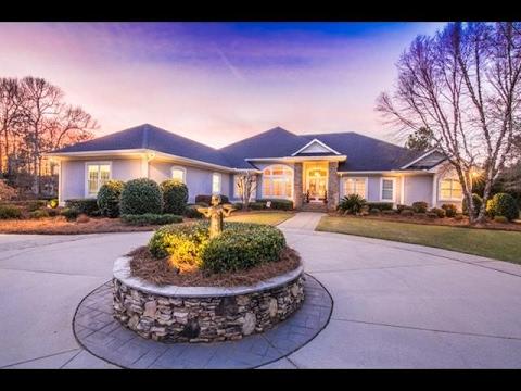Homes for Sale - 236 Old Plantation Trail, Milledgeville, GA