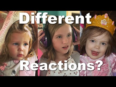 Autism| How I Reacted When Each of Our Girls Were Diagnosed