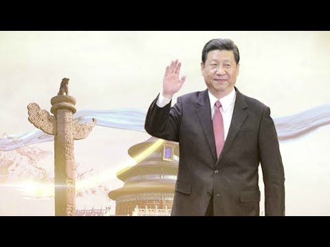 Download Youtube: Xi picturing the New Era: Key highlights of Xi's 19th CPC National Congress Report