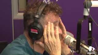Johnny Clegg Get 39 s Emotional Surprise on MBD