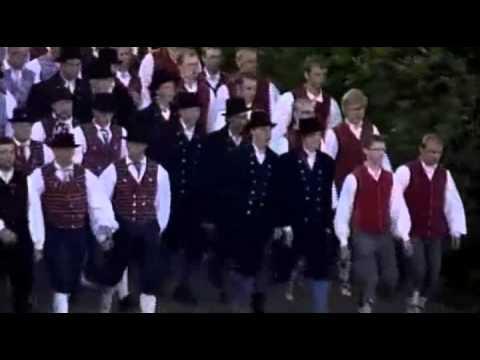 "Jaan Tätte ""Tuulevaiksel Ööl"" / Laulupidu 2009"