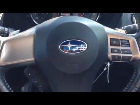 Buy or Lease a Car in Japan - 2013 Subaru Forrester