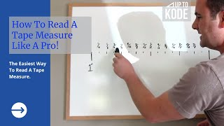 Easy Way to Read a Tape Measure.mp4
