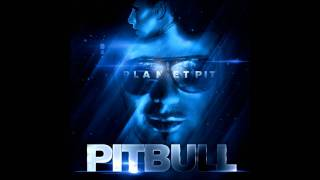 Pitbull - Planet Pit - 09. Castle Made Of Sand (feat. Kelly Rowland & Jamie Drastik)