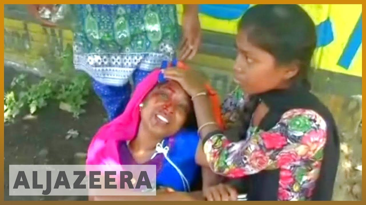 🇮🇳 At least seven killed in India protests over caste discrimination   Al Jazeera English
