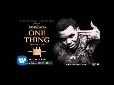 ONE THING KEVIN GATES SCREWED UP BY [I.P.]