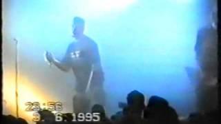 Oomph! Feiert das Kreuz live Holzdorf 03.05.1995 HQ