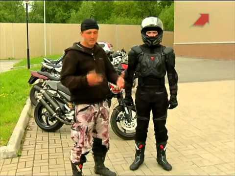Обучение езды на мотоцикле - Форум умных людей