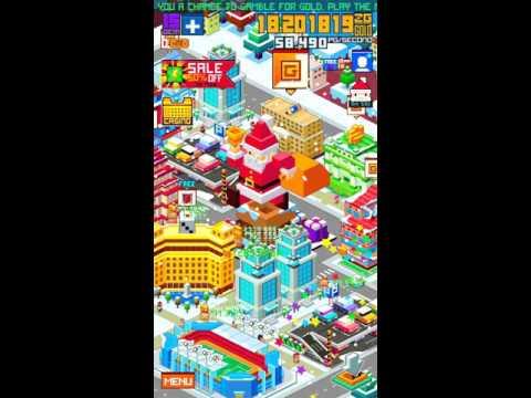 Century City X'mas Update - Gameplay Video by Pine Entertainment