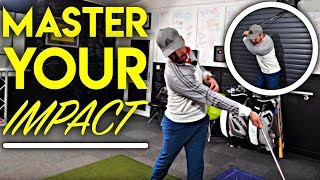 Master Your Golf Impact!