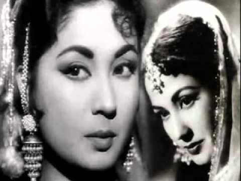 Meena Kumari Gazal
