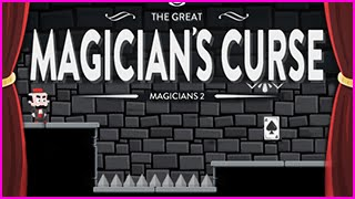 The Great Magicians Curse Walkthrough
