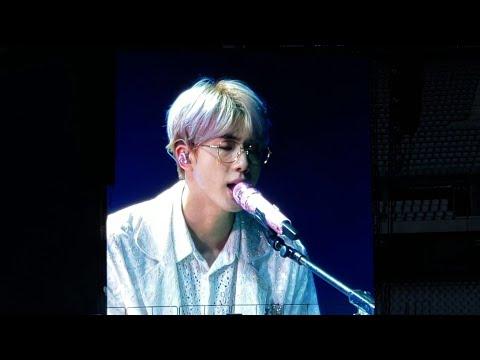 Free Download 190607 Jin Epiphany @ Bts 방탄소년단 Speak Yourself Tour Stade De France Paris Concert Live Fancam Mp3 dan Mp4